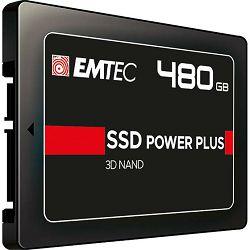 """Hard disk SSD PNY 2.5"""" -  480GB, EMTEC 520MB/s SATA 6gb/s"""