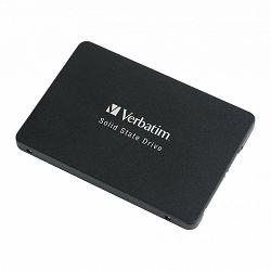 Hard disk SSD VERBATIM Vi500 120GB SATA 3