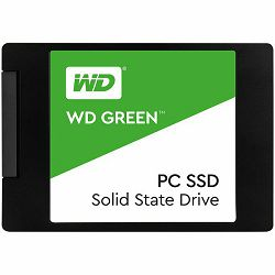 Hard disk SSD WD 120GB Solid state drive