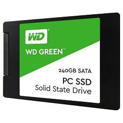 Hard disk SSD WD Green 240GB
