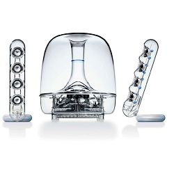 Zvučnici za PC HARMAN KARDON Soundsticks wireless
