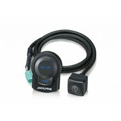Kamera PREDNJA ALPINE HCE-C212F