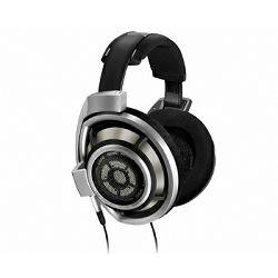Slušalice SENNHEISER HD 800 srebrne