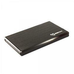 HDD kućište SBOX HDC-2562 / USB-3.0 (crno)
