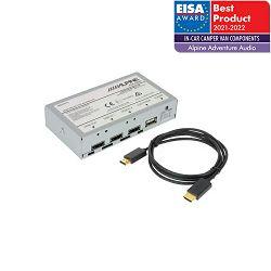 HDMI selektor sučelja ALPINE KCX-630HD