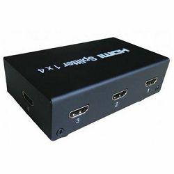 HDMI splitter SBOX HDMI-1-4 4 PORT