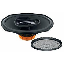 Zvučnici HERTZ Dieci DCX 690.3