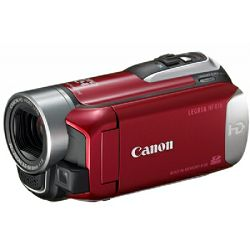 Video kamera CANON LEGRIA HF R16 red + poklon torbica