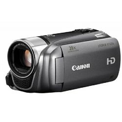 Video kamera CANON LEGRIA HF R206 + poklon 4GB SD kartica