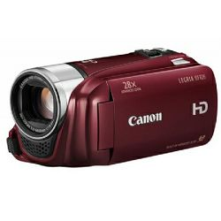Video kamera CANON LEGRIA HF R26 red + poklon torbica