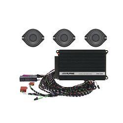 High-End sustav zvučnika ALPINE SPC-200AU za Audi A4, A5, Q5