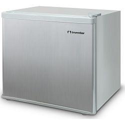 Hladnjak INVENTOR INVM42A2 MINI BAR srebrni 42L