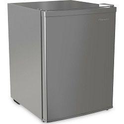 Hladnjak INVENTOR INVMS66A srebrni 66L