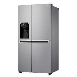 Hladnjak / zamrzivač kombinirani LG GSJ760PZXV