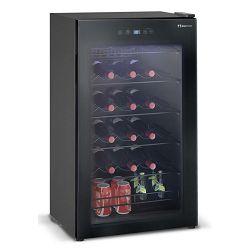 Hladnjak za vino INVENTOR IW34BL 96L