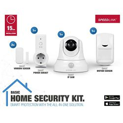 Home Security set SPEEDLINK Basic