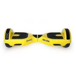 Hoverboard NILOX DOC Yellow