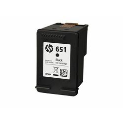 Tinta INK HP C2P10AE (No.651)