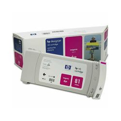 C4932A HP tinta ljub.,No.81,DJ5000/5500