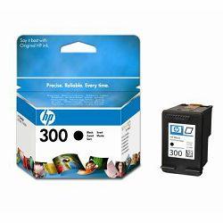 Tinta HP CC640EE crna, No.300