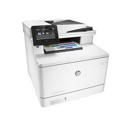 HP LJ Pro 300 color MFP M377dw M5H23A