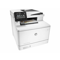 Printer HP LJ Pro 400 color MFP M477FDW CF379A