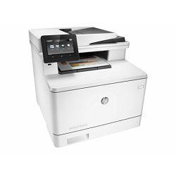 Printer HP LJ Pro 400 color MFP M477fnw CF377A