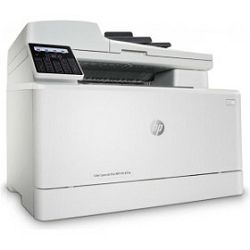 Printer HP Color LaserJet Pro MFP M181fw Printer, T6B71A