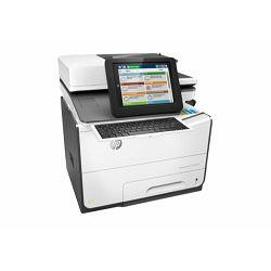 G1W39A  HP LaserJet Ent MFP M586dn Printer