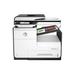 G1W40A  HP LaserJet Ent MFP M586f Printer