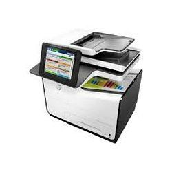 G1W41A   HP LaserJet Ent MFP M586z Printer