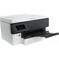 Printer HP OJ 7720 Wide A3 (inkjet, 4800x1200dpi, print, copy, scan, fax)