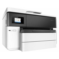 Printer HP Officejet 7740 e-AiO G5J38A (inkjet, 4800x1200dpi, print, copy, scan, fax)