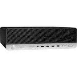 Stolno računalo HP 800 G4 SFF i5-8500/8GB/SSD256/HD630/W10Pro64