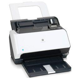 HP ScanJet Sheet-feed Scanner, L2712A