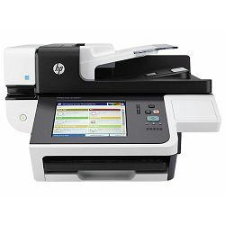 HP DigtlSndr Flow 8500 fn1 Doc Cap, L2719A