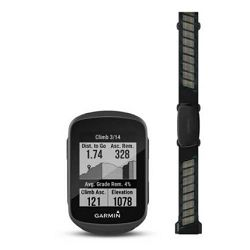 HRM komplet GARMIN Edge 130 Plus (sadrži HRM-Dual™), 010-02385-11