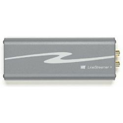 Audio streamer HRT LINEstreamer+