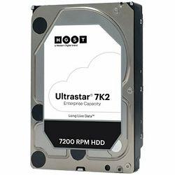 Hard disk HDD Server HGST Ultrastar 7K2 (3.5, 2TB, 128MB, 7200 RPM, SATA 6Gb/s, 512N SE) SKU: 1W10002