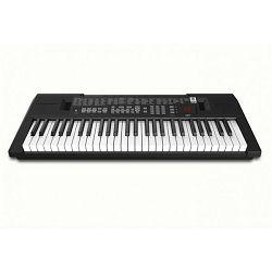 Klavijatura IDANCE KX-100 crna (54 standardne tipke, digitalni zaslon)