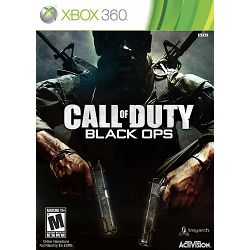 Igra Call of Duty: Black Ops Xbox 360