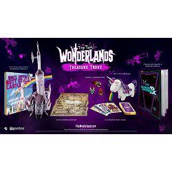 Igra TINY TINA'S WONDERLANDS TREASURE TROVE (GAME NOT INCLUDING)