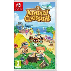 Igra za Nintendo Animal Crossing New Horizons Switch