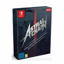 Igra za Nintendo Astral Chain Collector's Edition Switch