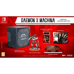 Igra za Nintendo Daemon X Machina Orbital Limited Edition Switch