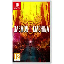 Igra za Nintendo Daemon X Machina Switch