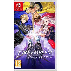 Igra za Nintendo Fire Emblem Three Houses Switch