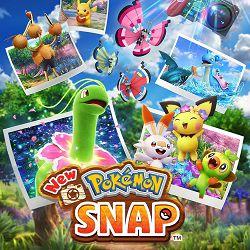Igra za Nintendo Switch NEW POKEMON SNAP