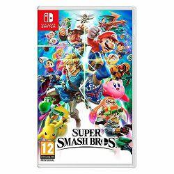 Igra za Nintendo Super Smash Bros Ultimate Switch
