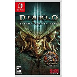 Igra za NINTENDO SWITCH Diablo 3 Eternal Collection